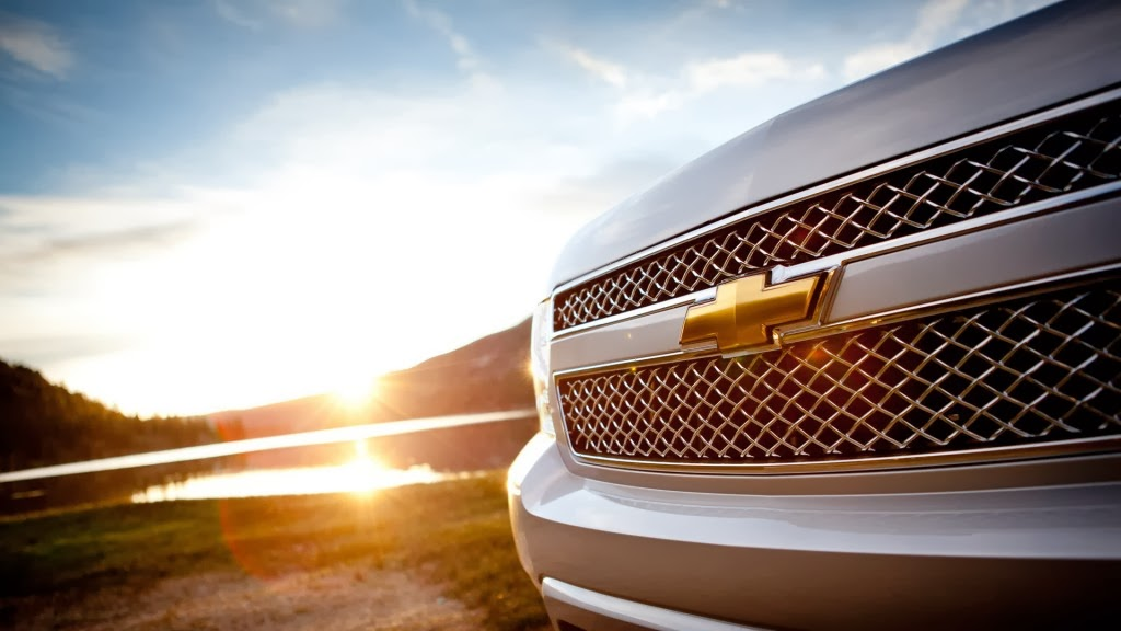 Chevrolet Perceived as Leading Automotive Brand