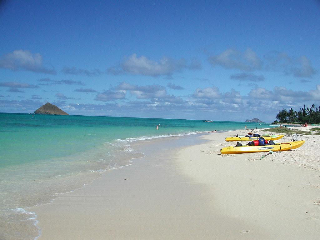 Lanikai Beach Hawaii Style My Beach