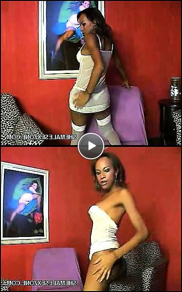 shemaleanal.com video