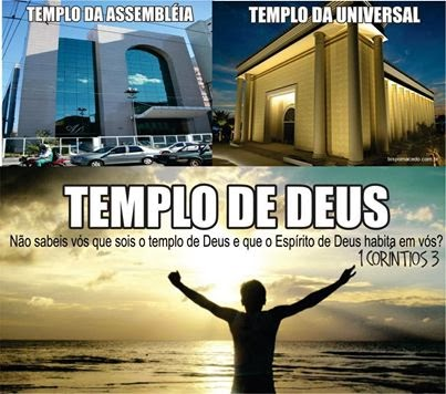 Templo de Deus