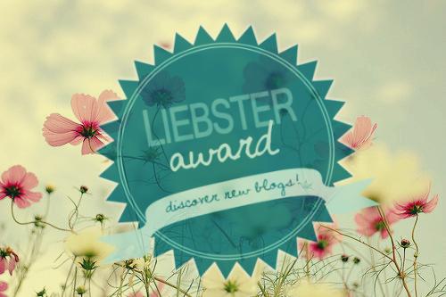 Wyróżnienia, LA, Liebster Award, lba, nagroda,