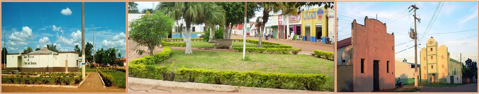 São Pedro dos Crentes, Maranhão