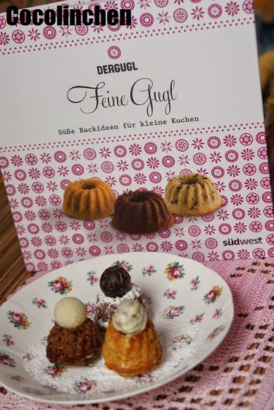 Cocolinchen feine gugl s e backideen f r kleine kuchen - Kuchentisch und stuhle fur kleine kuchen ...