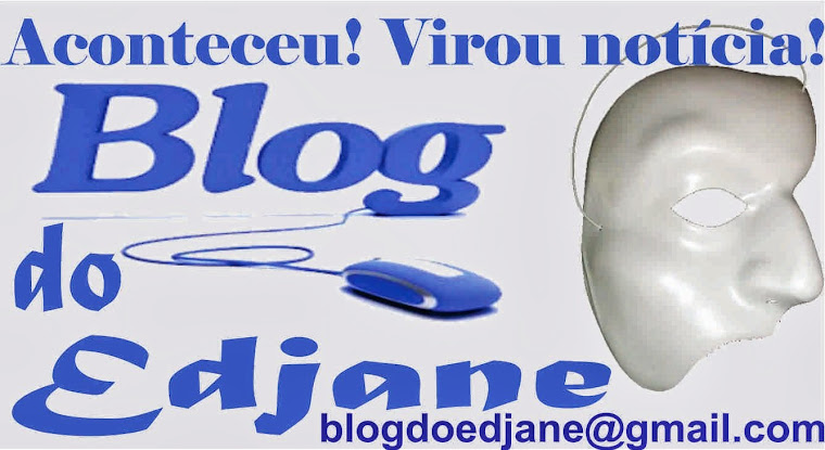 Blog do Edjane