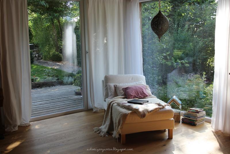 Ein Schweizer Garten 08 13