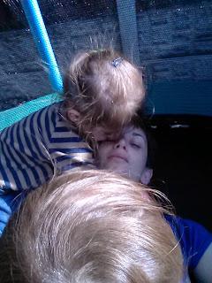 mummy squish