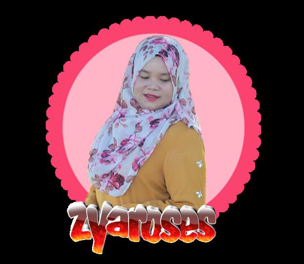 Miss Zya Roses