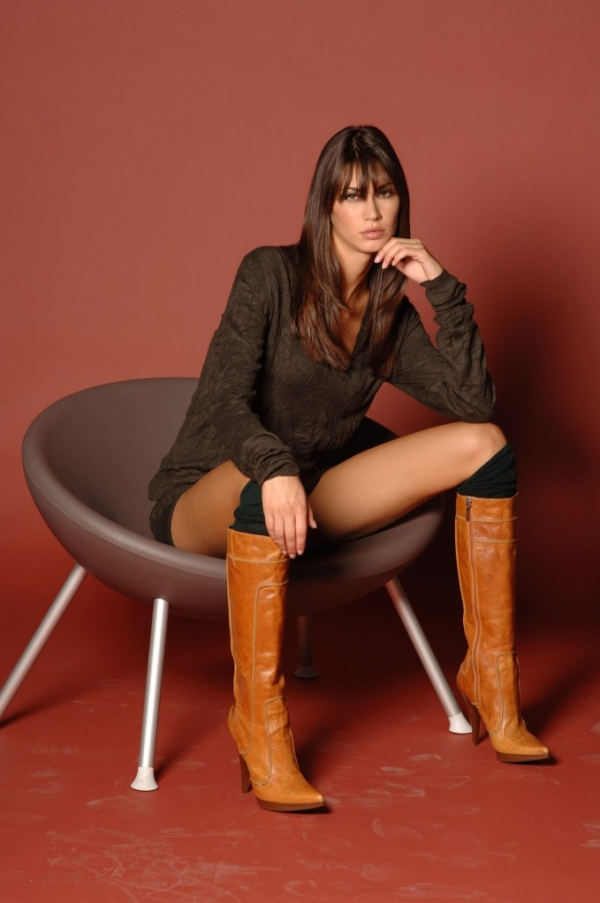 Awesome Fashion 2012 Awesome Melissa Satta Stylish Collection