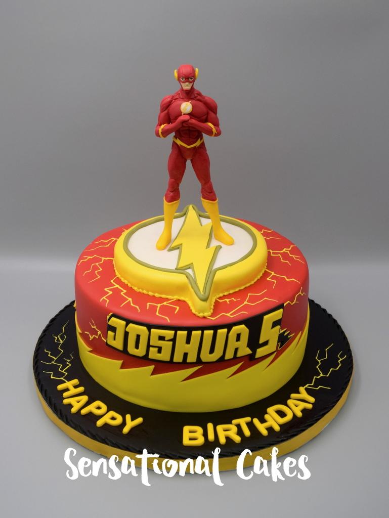 Online Customized Cake Image