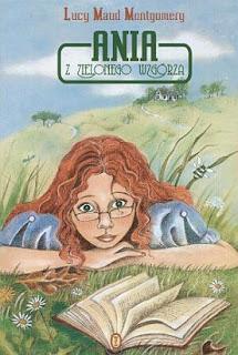 (205) Ania z Zielonego Wzgórza