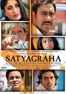 Ver online: Satyagraha (2013)