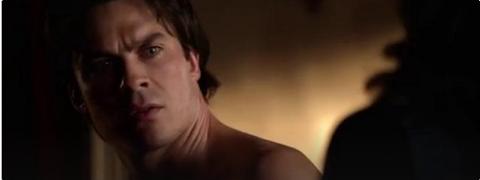 'The Vampire Diaries'(Temporada 7): Un  nuevo 'crossover' que te dejara sin aliento