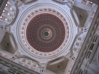 Amir Abdulkadir Mosque in Constantine - Algeria