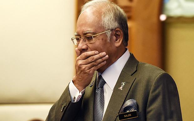 Najib Jawab Nizar Jamaluddin