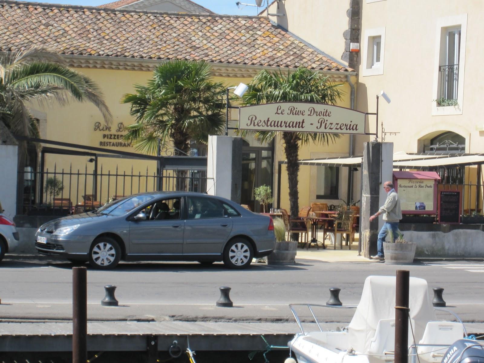 Fastsinfrance les restaurants de marseillan - Restaurant la table d emilie marseillan ...