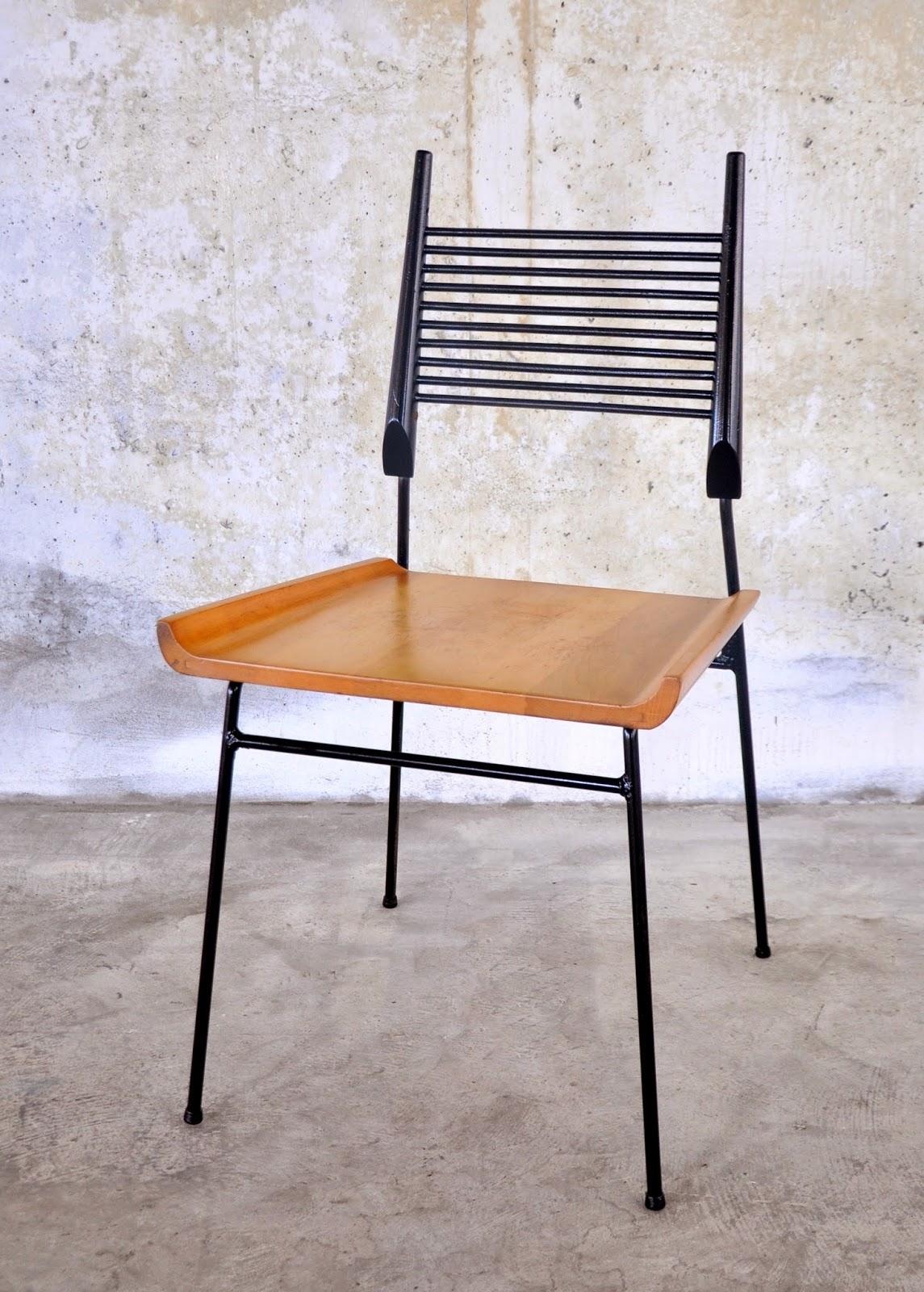 SELECT MODERN Paul McCobb Shovel Chair