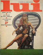 BARDOT LUI 1969