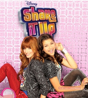 Shake It Up 2 - Shake It Up Season 2