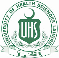 University of Health Sciences, Lahore