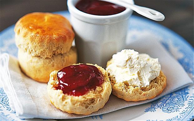 mary berry scone recipe,