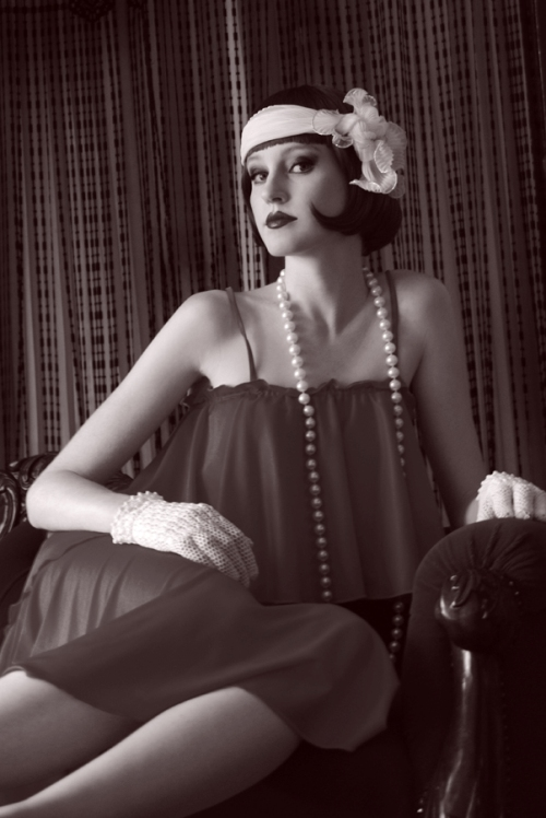Interpreting Narrative: The Great Gatsby: 1920s Accessories