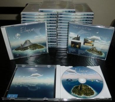 Edición CD Universal