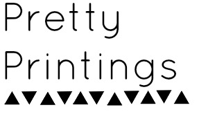 Pretty Printings