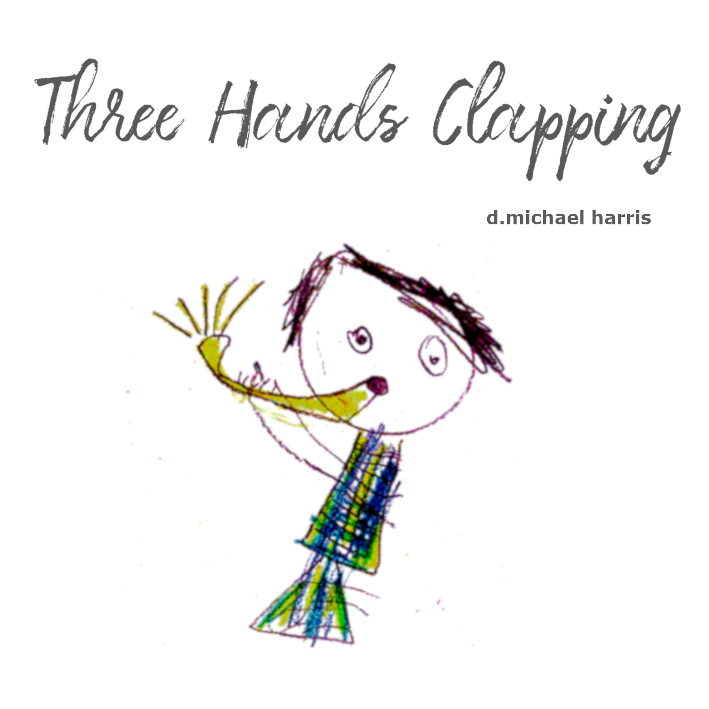 Three Hands Clapping