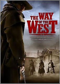 Download The Way Of The West DVDRip AVI Legendado