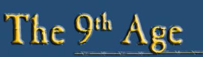 """El Futuro Competitivo (ETC) de Warhammer Fantasy - Opción 1 - """"The 9th Age"""""""