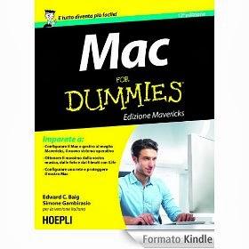 Mac for Dummies: Edizione Mavericks - eBook