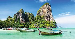 Wisata di Phuket