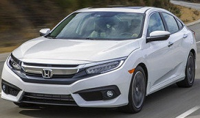 Honda Next-Gen Civic
