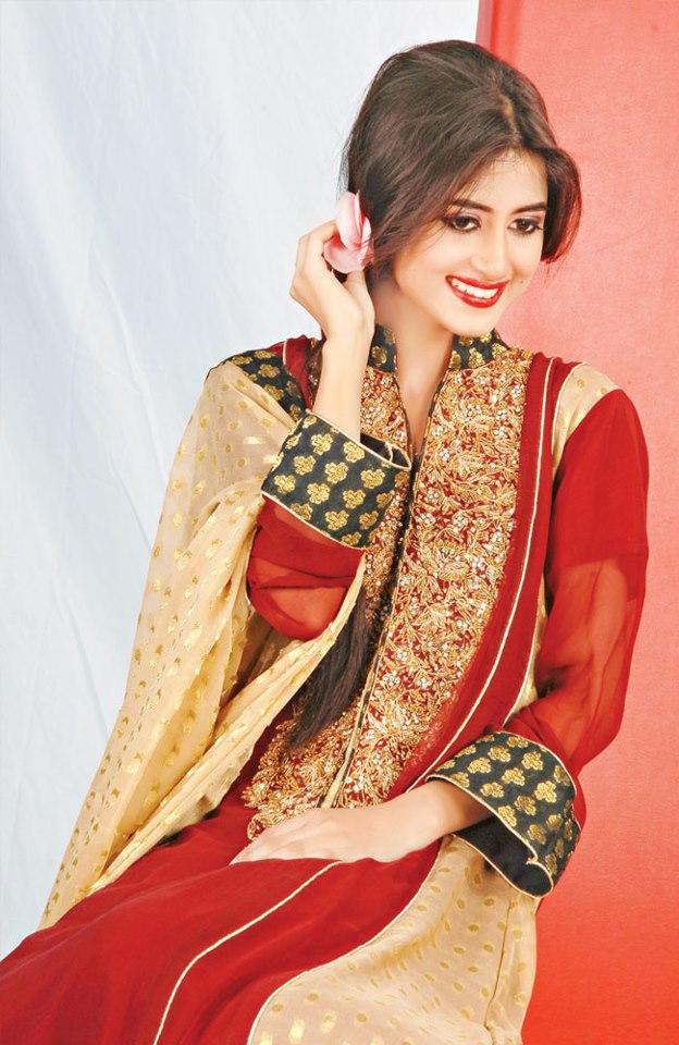 Sajal ali Images 2013
