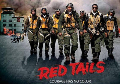 red tails movie 2012