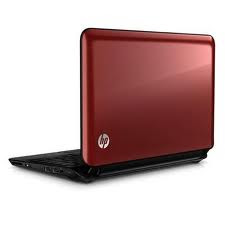 HP 110-3603TU Mini - Red