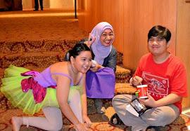 Me, Pop & Nayla