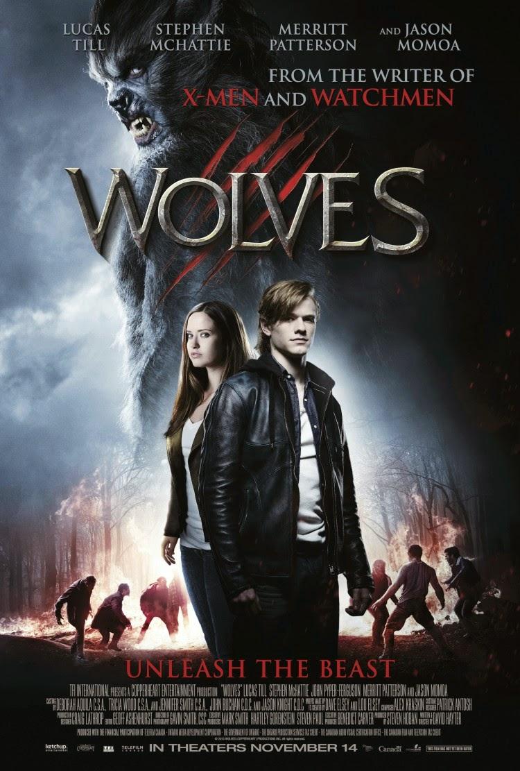Người Sói Wolves 2014 -