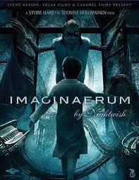 Ảo Giác - Imaginaerum