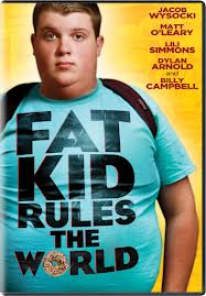 Ver Fat Kid Rules the World Online Gratis (2012)