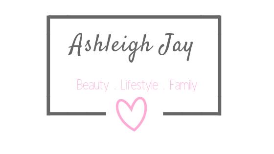 Ashleigh Jay