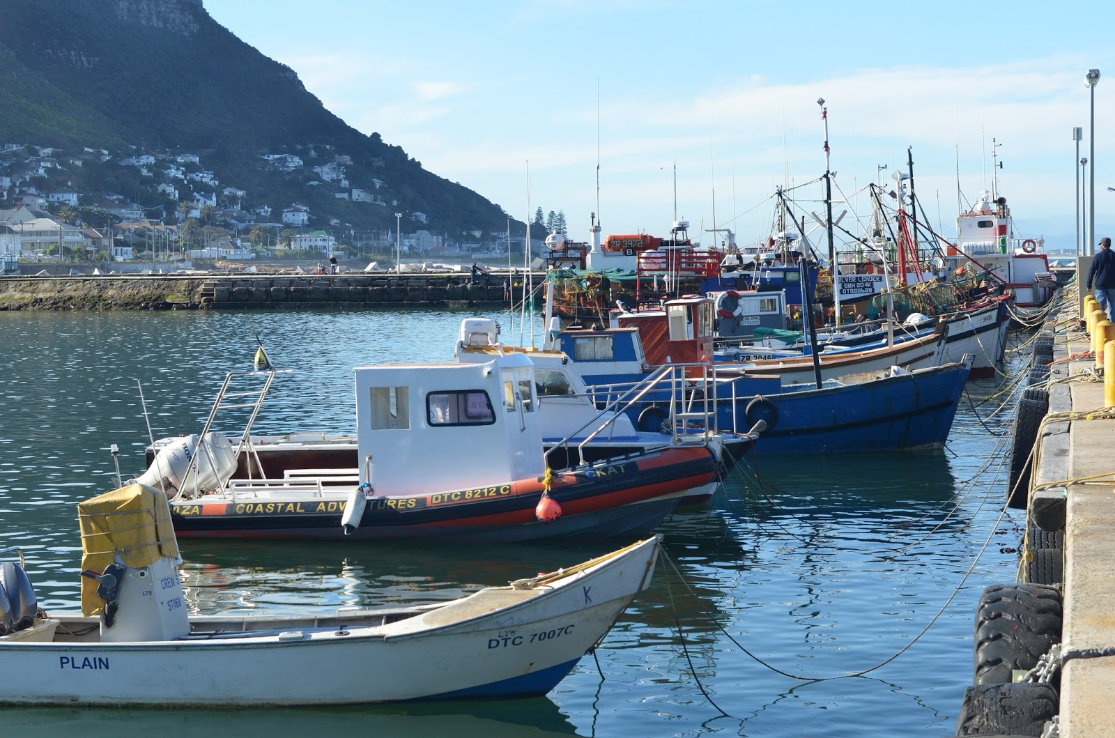 Cape Town South Africa Fishing Boat Attack | India Post