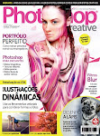 Site da Revista Photoshop Creative