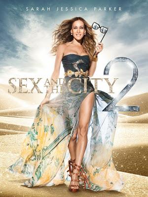 Chuyện Ấy Là Chuyện Nhỏ 2 - Sex And The City 2