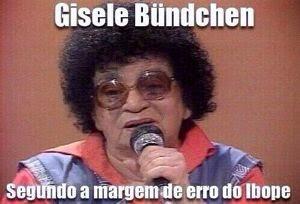 Botafogo é o líder do Brasileirão segundo a margem de erro do IBOPE