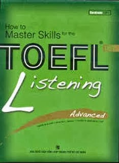 Free Download How To Master Skills For The TOEFL iBT Listening (ebook +audio cds)