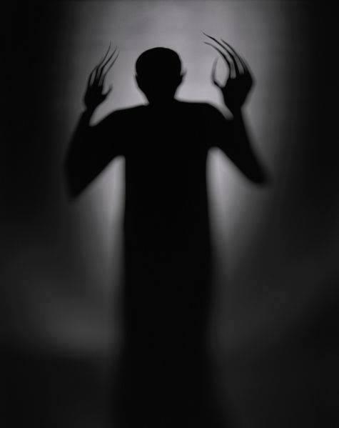 ما هو الحيوان الوحيد الذي يأكل الجن العفاريت عفريت جنى شبح اشباح ارواح ,ghost spirit genie demonic creature demons