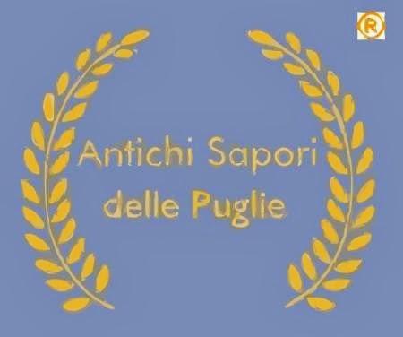 MARCHIO DI QUALITA' ANTICHI SAPORI DELLE PUGLIE