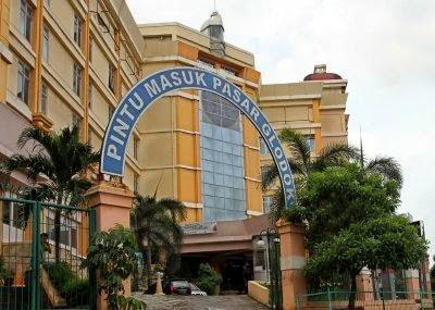 Pusat Barang Elektronik Jakarta