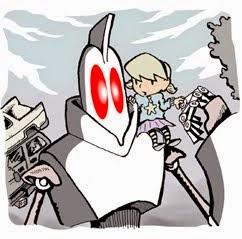 Mi Amigo Ecobot